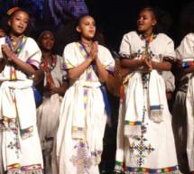 El presidente etíope Mulatu Teshome inaugura en Adís Abeba la 11ª reunión del Comité del patrimonio inmaterial de la UNESCO