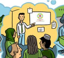 La UNESCO aboga por la función clave de la educación en las respuestas internacionales al cambio climático