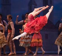 La danza española puntera en el mundo y, Don Quijote, su último gran éxito