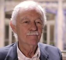 Eduardo Mendoza, galardonado con el Premio Cervantes 2016