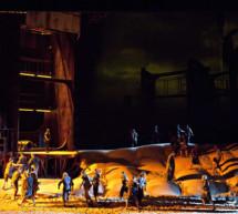 Wagner vuelve al Teatro Real con ´El holandés errante`