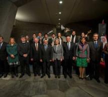 Cuatro ministros del Paraguay respaldan el nombramiento de la Orquesta H2O-Sonidos de la Tierra como Artistas para la Paz de la UNESCO