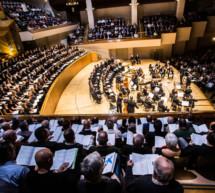 """Händel vuelve con """"la Caixa"""""""