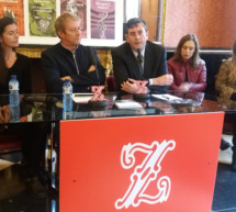 La Fundación Juan March y el Teatro de la Zarzuela presentan Le cinesi de Manuel Garcia