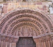 La Fundación Santa María la Real publica un nuevo libro sobre portadas románicas de Castilla y León