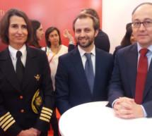 Iberia e Iberia Express reciben en FITUR el premio a las más puntuales del mundo en 2016