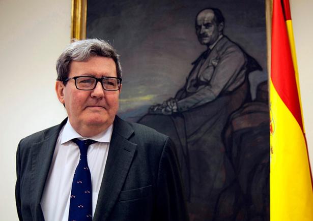 Juan Manuel Bonet, nombrado director del Instituto Cervantes