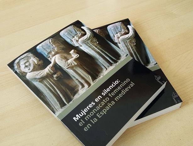 Un libro recoge la historia del monacato femenino en la España medieval