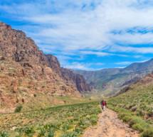 Jordan Trail, el 'camino de Santiago' de Jordania