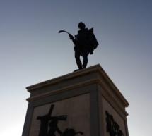 Cervantes no abandonó a Catalina, su mujer, según un profesor de la UAH