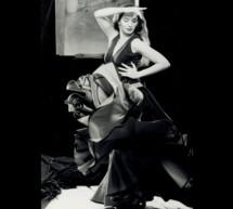 Espectáculo intimo de Ornili Azulay en Madrid