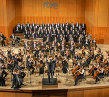 La Orquesta Sinfónica y Coro RTVE interpreta la Cuarta Sinfonía de Brahms, con Pablo Heras-Casado