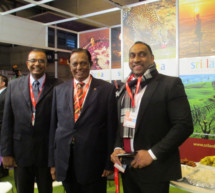 Entrevista a John Amaratunge, ministro de Turismo de Sri Lanka