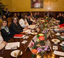 La UNESCO y Colombia estrechan cooperación para consolidar la paz