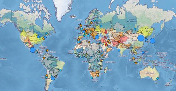 La UNESCO presenta el Programa Hidrológico Internacional