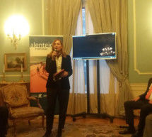 Alentejo presenta en Madrid el Festival Internacional de Música de Marvão