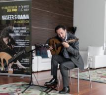 Casa Árabe celebra 10 años de compromiso con la creación y el pensamiento árabe contemporáneo