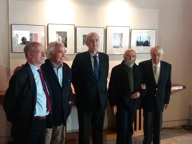 Homenaje a los compositores españoles en el Auditorio Nacional