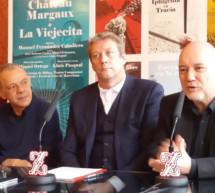 El Teatro de la Zarzuela presenta Château Margaux y La Viejecita