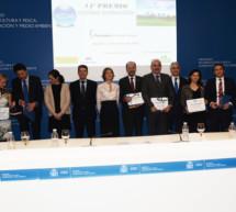 García Tejerina destaca el protagonismo de las ciudades en la preservación del medio ambiente