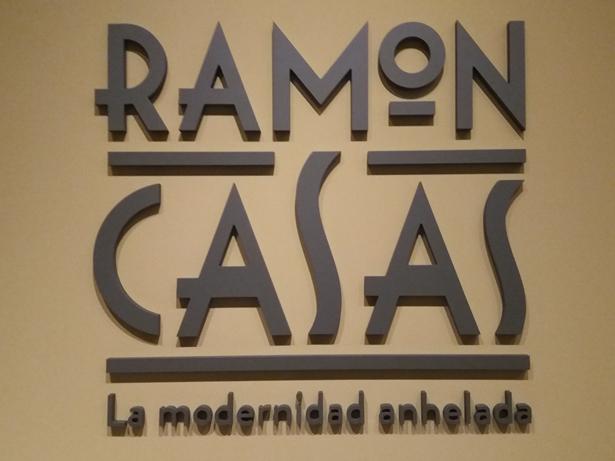 Exposici n ram n casas la modernidad anhelada obra social - Casas embargadas la caixa ...