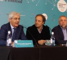El Teatro Real acoge la tercera edición del Universal Music Festival