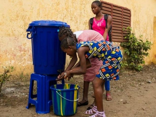 Presentación pública del Informe Mundial de las Naciones Unidas sobre el Desarrollo de los Recursos Hídricos