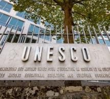 Nueve candidaturas para el puesto de Director General de la UNESCO