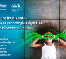 Se presenta en la Fundación Telefónica el Anuario AC/E de Cultura Digital