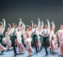 Mensaje oficial de Alkis Raftis para el Día de la Danza