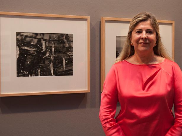 Entrevista a Beatriz Hernanz, directora de cultura del Instituto Cervantes