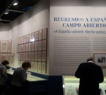 El Instituto Cervantes presenta las exposiciones Retorno a Max Aub y Viaje alrededor del Persiles