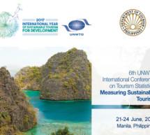 La Comisión de Estadística de las Naciones Unidas, favorable a un marco de medición del turismo sostenible que propone la OMT