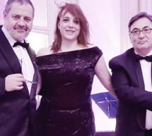 Se presenta el Festival de Jazz de Sigüenza