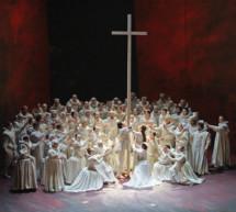 Otello, una ópera clásica con tintes contemporáneos llega a Colombia