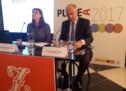 El secretario de Estado de Cultura presenta la IV edición del programa PLATEA