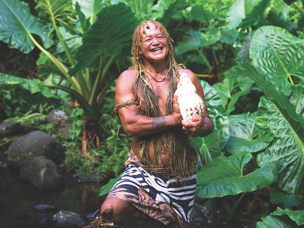 Llega la APP que traduce la lengua Maorí