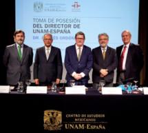 El Instituto Cervantes y la UNAM de México estrechan la cooperación cultural y académica