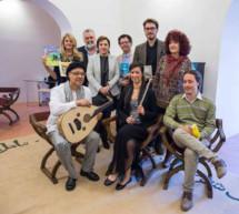 La Alhambra pone en marcha el ciclo Los sonidos de la palabra en la Torre de la Justicia