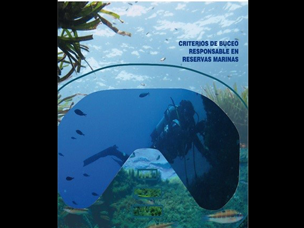 El MAPAMA establece los criterios de buceo responsable en las Reservas Marinas