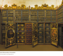 La  BNE y la Universidad de Salamanca presentan ´Scripta´