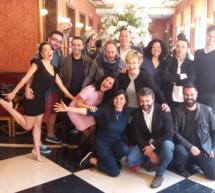 El Teatro de la Zarzuela se reinventa con la versión de ´Enseñanza libre` y ´La Gatita blanca` propuesta por Enrique Viana