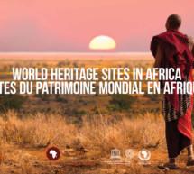 5 de mayo de 2017 – Día Africano del Patrimonio Mundial