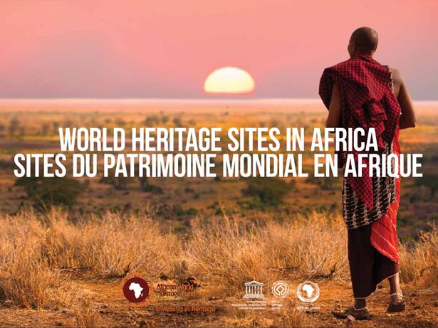 UNESCO. 5 de mayo de 2017 - Día Africano del Patrimonio Mundial