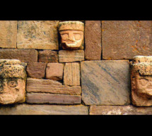 """UNESCO Quito cumple su primera misión técnica general en Bolivia, en el marco del Proyecto """"Preservación y conservación de Tiwanaku y la pirámide de Akapana"""""""