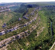 Ocho sitios geológicos de América Latina, Asia y Europa designados Geoparques Mundiales de la UNESCO
