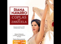 Coplas de Zarzuela, concierto de la Orquesta Sinfónica RTVE y Diana Navarro