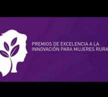 El MAPAMA convoca la VIII edición de los Premios de Excelencia a la Innovación para Mujeres Rurales