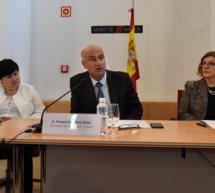 El secretario de Estado de Cultura presenta la más completa base de datos digital de museos iberoamericanos