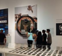 NSK la exposición del verano en el Museo Reina Sofía